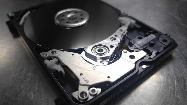 Восстановление утраченных данных с диска