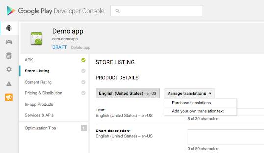 Как создать приложение для андроид самому и выложить его в play market